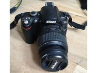 WANTED! Any digital HD Professional SLR Cameras camcorders lenses in any condition Nikon Canon