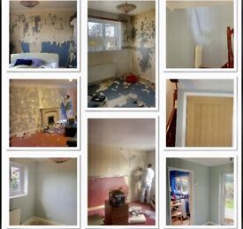 I will BEAT any reasonable quote !!! Painter and Decorator - Manchester and Stockport