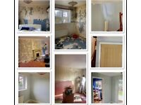 I will BEAT any reasonable quote !!! Painter and Decorator - Manchester Stockport