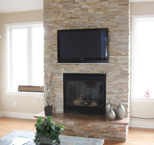 FIREPLACE REMODELLING - LOW COST ...HIGH IMPACT  from $499 Oakville / Halton Region Toronto (GTA) image 5