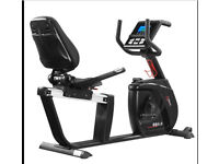 DKN 4.0 Recumbent Exercise Bike