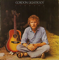 Gordon Lightfoot - Sundown Vinyl Record LP