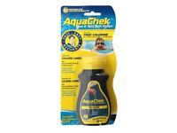 AquaChek 50 Chlorine Test Strips – Pool Hot Tub Spa Water Testing