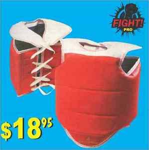 KARATE UNIFORM, MEDIUM WEIGHT (905) 364-0440 WWW.FIGHTPRO.CA Cambridge Kitchener Area image 9