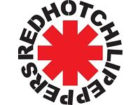 Bassist and Drummer required for Red Hot Chili Peppers tribute band
