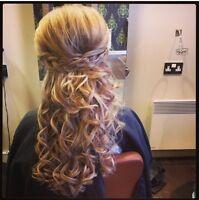 English hairdresser