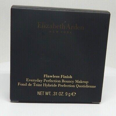 Alabaster Finish (ELIZABETH ARDEN Flawless Finish Everyday Perfection Bouncy makeup ALABASTER)