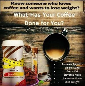 Drink coffee and lose weight !!! Simple easy !!!