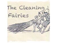 Cleaners in Clowne, Barlborough, Dronfield, Chesterfield, Renishaw, Eckington, Killamarsh