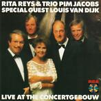 cd - Rita Reys - Live At The Concertgebouw