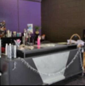 GREAT BUSINESS OPPORTUNITY! ESTABLISHED HAIR SALON FOR SALE!