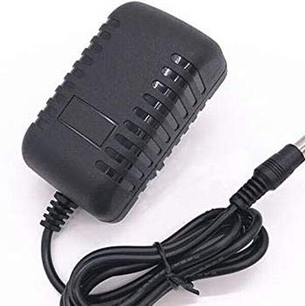 Ac/Dc Adapter For Brother P-Touch PT-D200 PT-D210 PT