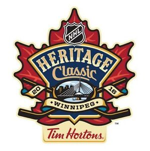 I need ONE ticket for the Heritage Classic hockey games