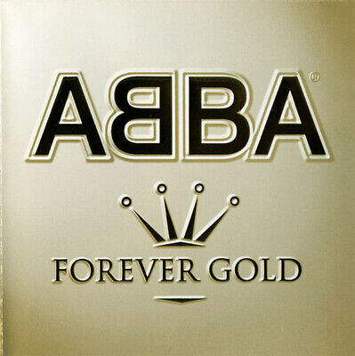 ABBA Forever Gold (CD, 1999, 2 Discs) ABBA GOLD + MORE ABBA GOLD - Greatest Hits
