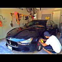 DETAILING NEXT DOOR - Quality Mobile Detailing!!! STARTS AT 50$!