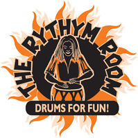 Drum Set, Hand Drums and Guitar Lessons