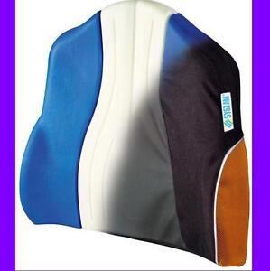 Respaldo cojin viscoelastico anti escaras ulceras antiescaras silla de ruedas t2 - Cojin silla de ruedas ...