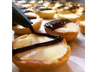 Marketing and sales for wholesale bakery in Bermondsey SE London