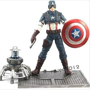 Marvel Select The Captain America 1st Avenger 6.5