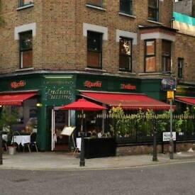 Urgent Restaurant sale at Kilburn nw6 Negotiate prices