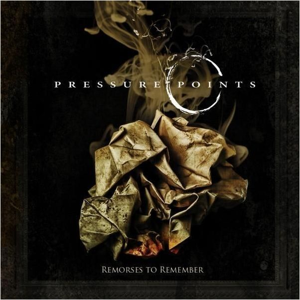 PRESSURE POINTS - Remorses To Remember CD