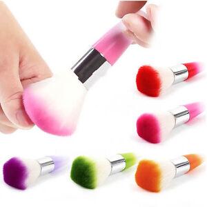 Limpiador-De-Polvo-Arte-en-Unas-Acrilico-UV-Gel-Nail-Removedor-De-Polvo-de-Polvo-cepillo-de-polvo