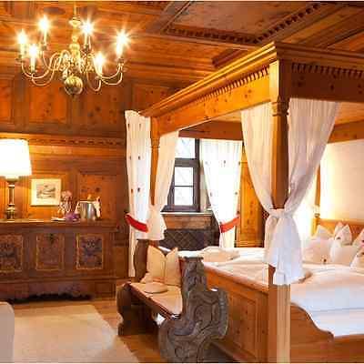 Romantisches Luxuswochenende in Zell am See im 4* Hotel Schloss Prielau  Romantisches Frühstück