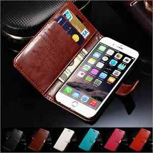 Brown IPhone 6/6s case, real leather Kitchener / Waterloo Kitchener Area image 3