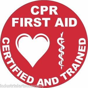 First aid and cpr niagara 2014