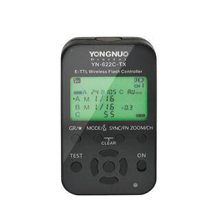 Yongnuo YN-622C-TX TTL Flash Controller For Canon