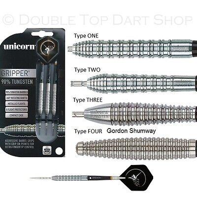 Unicorn Gripper 90% Tungsten Darts