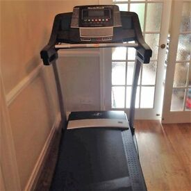 NordicTrack T16.0 Treadmill