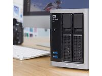 12 TB WD My Book Pro - NAS/Network Attached Storage - BRAND NEW