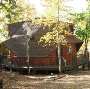 Cabin for Sale at Wakaw Lake - Nickorick Beach