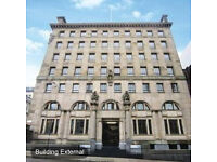 GLASGOW Office Space to Let, G2 - Flexible Terms   5 - 80 people