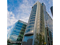 EUSTON Office Space to Let, NW1 - Flexible Terms   2 - 83 people