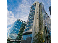 EUSTON Office Space to Let, NW1 - Flexible Terms | 2 - 83 people