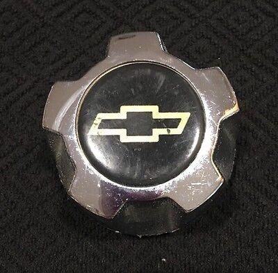 Chevy S10 Blazer GM 15679648 Factory OEM Wheel Center Rim Cap Hub Cover Lug 5018