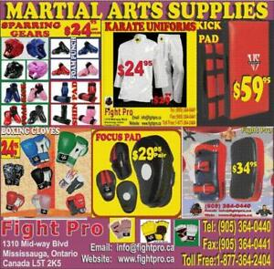 TAEKWONDO SPARRING GEAR, BEST QUALITY, BEST PRICE,SPECIAL DISCOUNT FOR CLUBS, UPTO 75%OFF (905) 364-0440 WWW.FIGHTPRO.CA