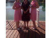 Bridesmaid Dress (x2)
