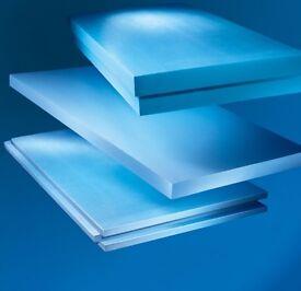 DOW Seconds Styrofoam Insulation Board/Panels