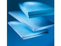 DOW Secondhand Styrofoam Insulation Board/Panels