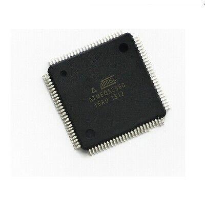 5pcs Atmega2560-16au Atmega2560 Tqfp-100 New Good Quality