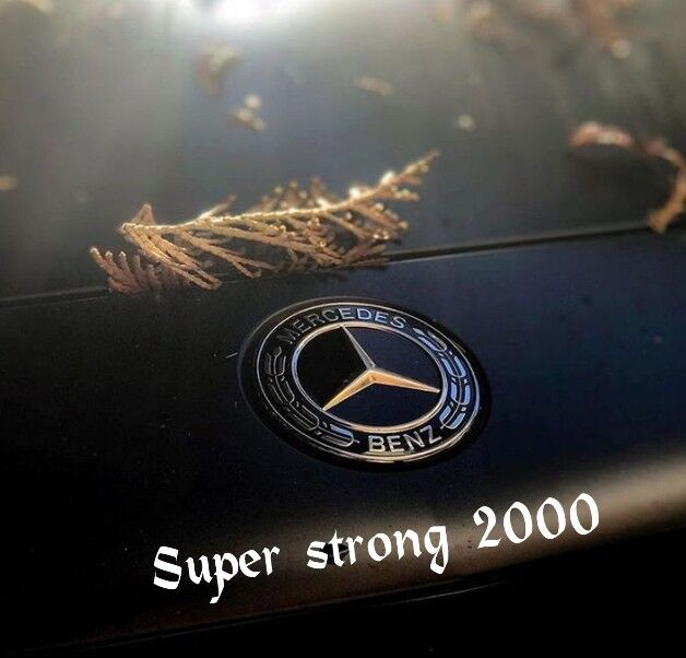 ☆SUPER STRONG 2000☆