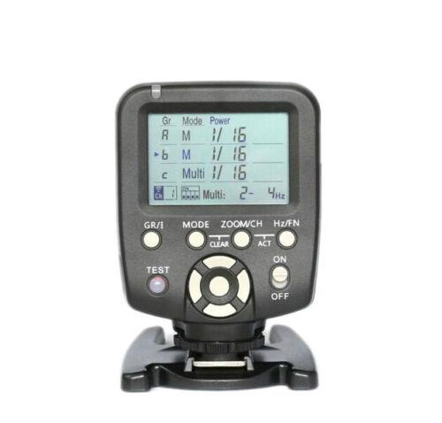 Yongnuo-YN560-TX-Wireless-Remote-Flash-Controller-Commander-f-YN560III-YN-560III