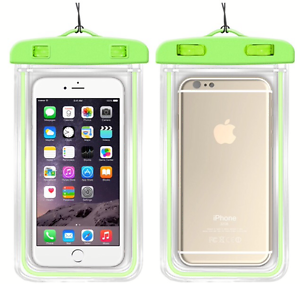Transparent Waterproof Bag Case for iPhone Cairns Cairns City Preview