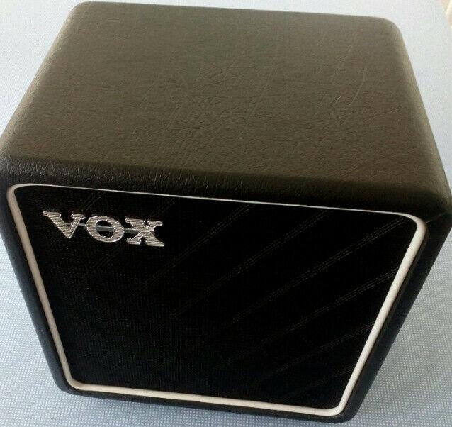Vox Speaker Cabinet BC 108 Lautsprecherbox für E-Gitarren 8''