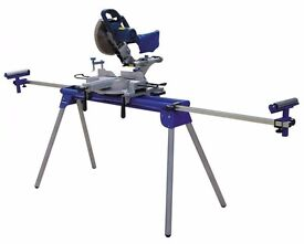Charnwood W215 Universal Folding Mitre Saw STAND