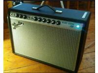 Fender 68 Custom Deluxe
