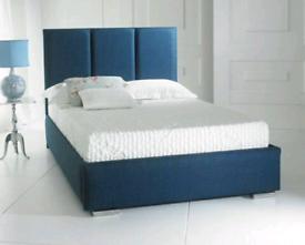 Minimalistic Divan Bed Frame